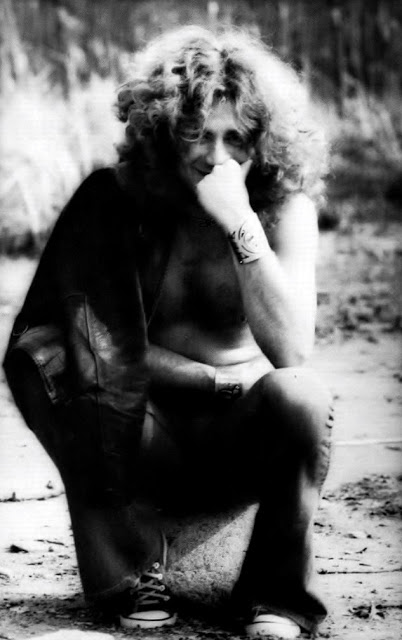 Robert Plant in the 1970s (20)